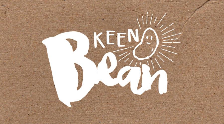 Keen Bean Logo